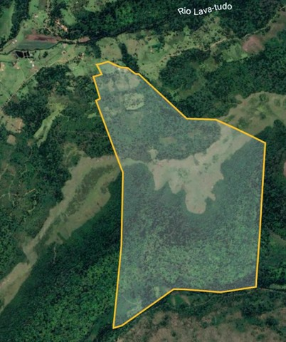 Sitio em Urubici, fazenda em Urubici, serra catarinense. - Foto 6