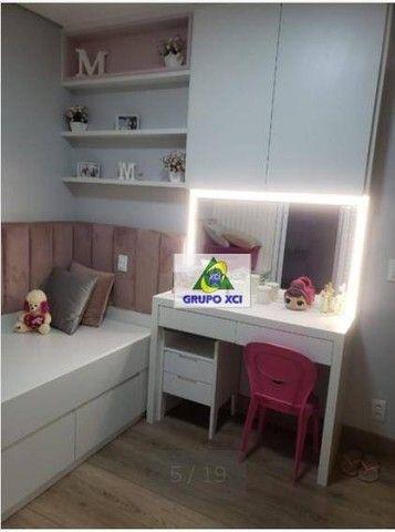 Casa com 3 dormitórios à venda, 150 m² por R$ 827.000,00 - Betel - Paulínia/SP - Foto 8