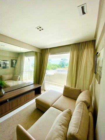 Vendo apt 3/4  Sendo uma suite Breeze Residence - Foto 17