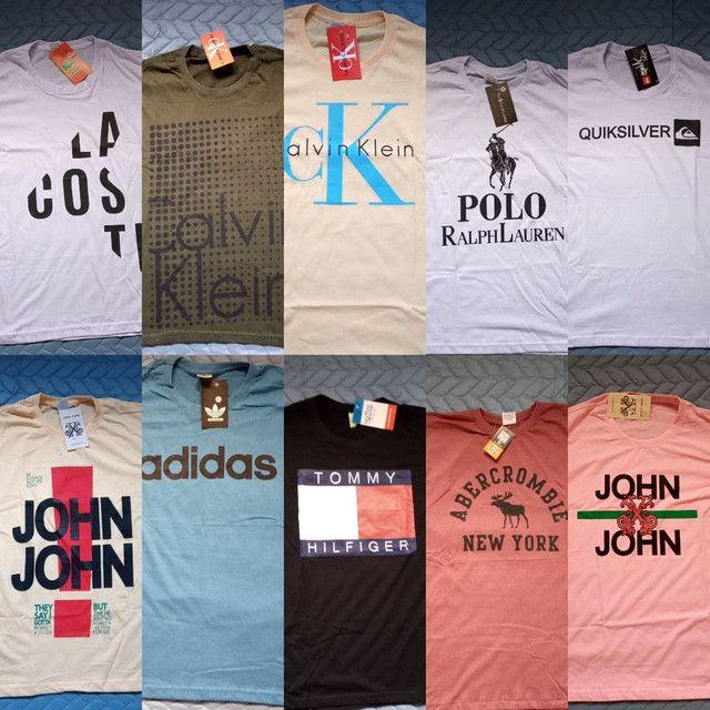 Vestidos e camisas disponíveis - Foto 2