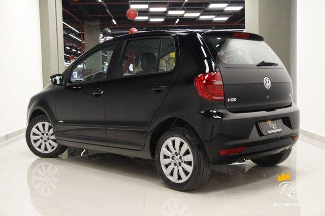 Volkswagen Fox 1.6 VHT (Flex) - Foto 4