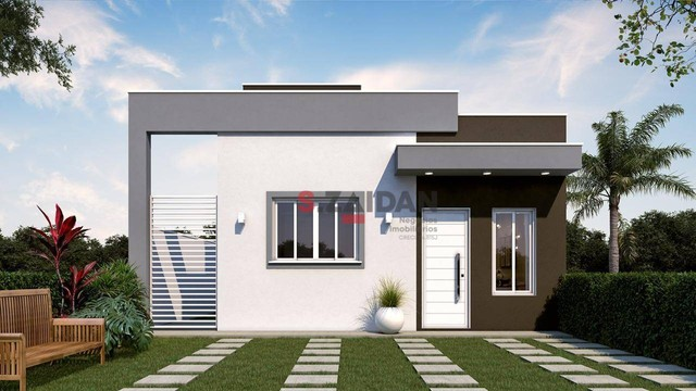 Casa com 3 dormitórios à venda - Parque Taquaral - Piracicaba/SP - Foto 2
