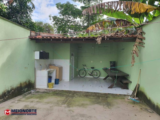 Casa com 2 dormitórios à venda, 100 m² por R$ 255.000,00 - São Bernardo - São Luís/MA - Foto 12