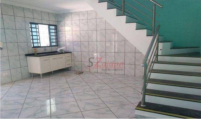 Sobrado Chapadão 3 Dormitórios - Foto 9
