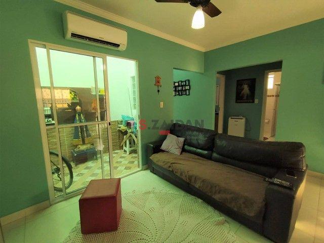 Casa com 2 dormitórios à venda, 189 m² por R$ 590.000,00 - Vila Independência - Piracicaba - Foto 8
