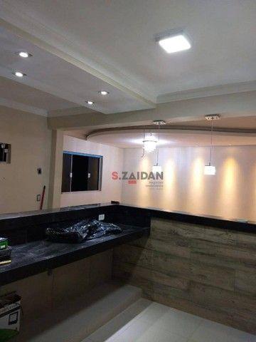 Casa com 3 dormitórios à venda, 170 m² por R$ 510.000,00 - Água Branca - Piracicaba/SP - Foto 6