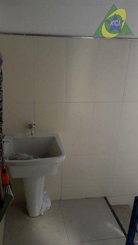 Casa residencial para locação, Nova Campinas, Campinas. - Foto 9