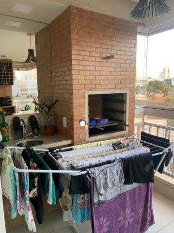 Apartamento com 3 dormitórios à venda, 92 m² por R$ 625.000,00 - Parque Amazônia - Goiânia - Foto 10