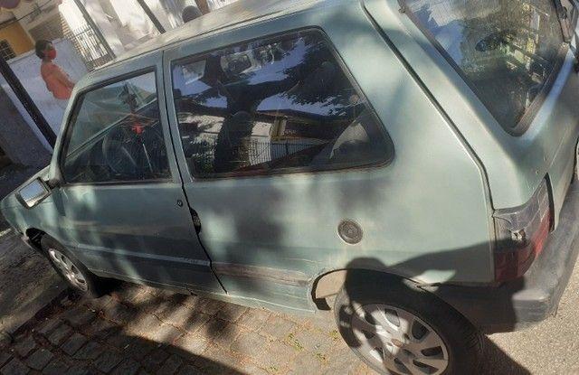 Vendo Fiat uno  - Foto 4
