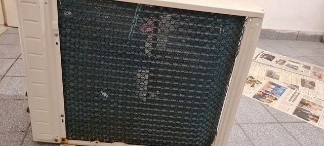 Ar condicionado ELGIN 9.000BTUS - Foto 4