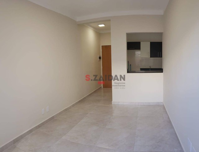 Apartamento com 2 dormitórios à venda, 52 m² por R$ 169.000,00 - Jardim Parque Jupiá - Pir