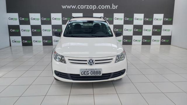 VOLKSWAGEN SAVEIRO 2012/2013 1.6 MI CE 8V FLEX 2P MANUAL G.V