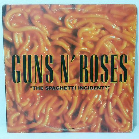 Disco LP Vinil GUNS N' ROSES