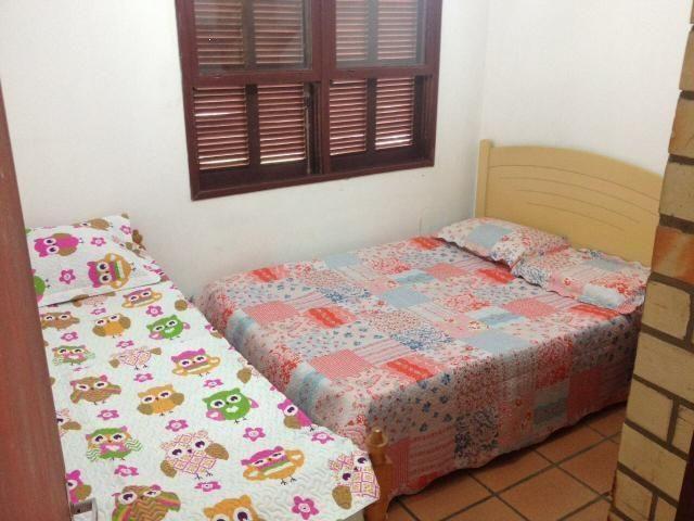 Casa Garopaba centro 450m do mar aluguel temporada verão férias veraneio carnaval - Foto 7