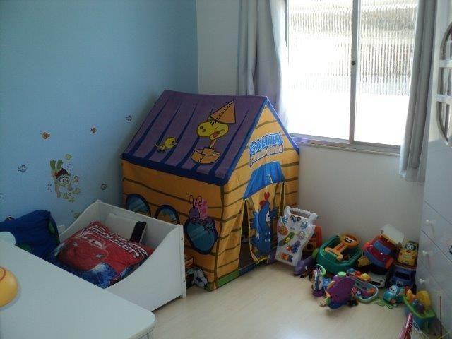 Rua Tenente Costa Excelente Apartamento 2 Quartos 48m² JBM212576 - Foto 12