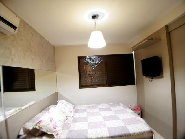 Real Park - Apartamento 3 Quartos, 90 m² c/ armários na 106 Norte - Nascente - Foto 9