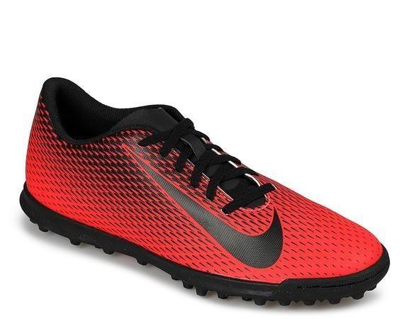 e7a6be4a4d Chuteira Nike Society Bravatax II TF tamanhos 39