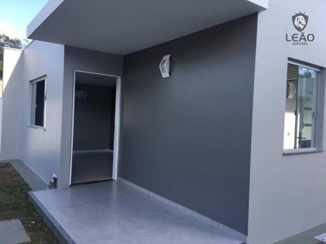 Casa à venda com 3 dormitórios em Campestre, São leopoldo cod:1586 - Foto 3