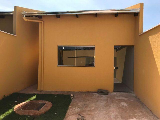 Casas de 2/4 Goiânia