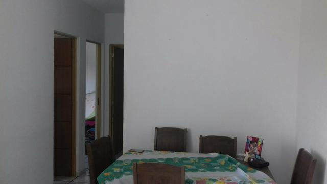Vendo apartamento próximo av ES-010 próximo a supermercado perto de Laranjeiras