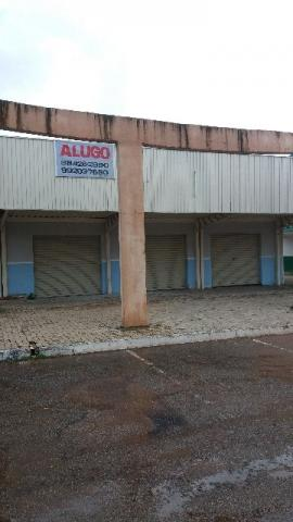 Sala comercial de 35m² na av. palmas brasil