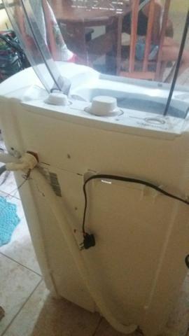 Máquina de lavar roupa $600,00