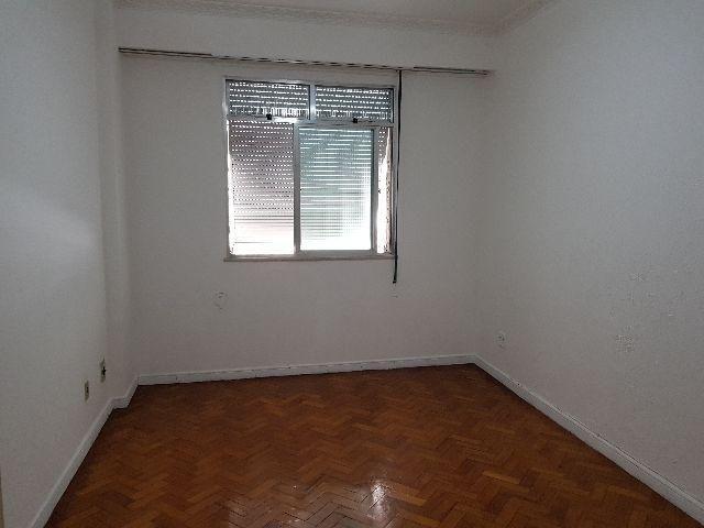 Apartamento - Tijuca - 2 Quartos