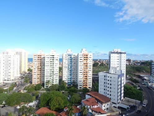 Apartamento nascente no Imbui