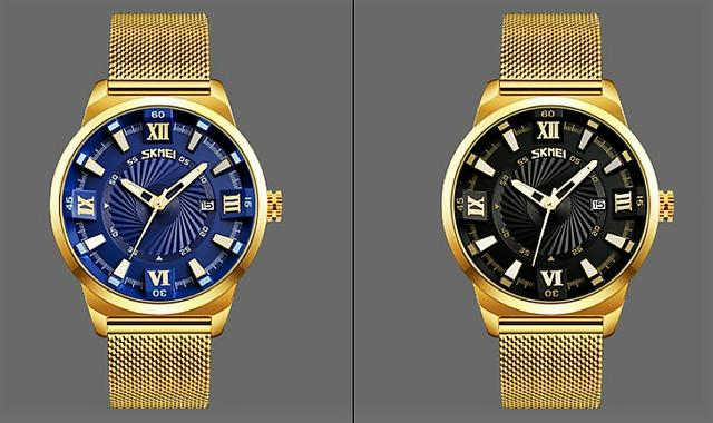 ec30b734569 Relógio Masculino Skmei 9166 - Original - Pronta entrega - Novo ...