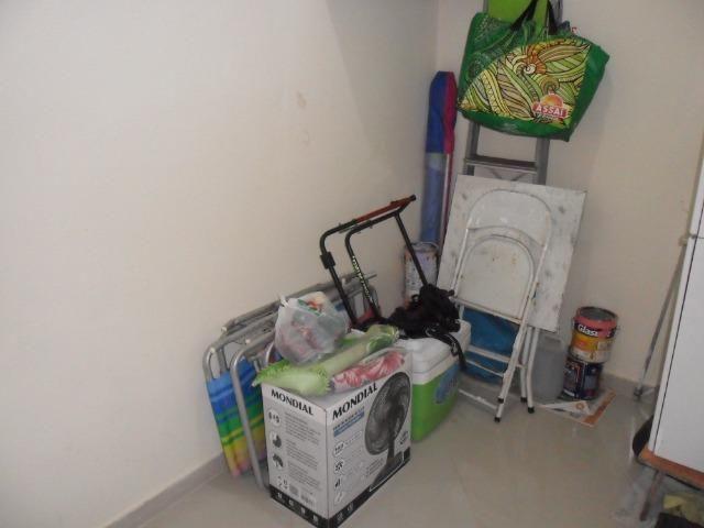Apartamento no Engenho de Dentro 2 quartos Dependências de Empregada - Foto 18