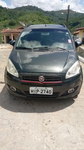 Fiat idea attractive 1 4 fire flex 8v 5p 2012 590452427 for Fiat idea attractive 2012 precio