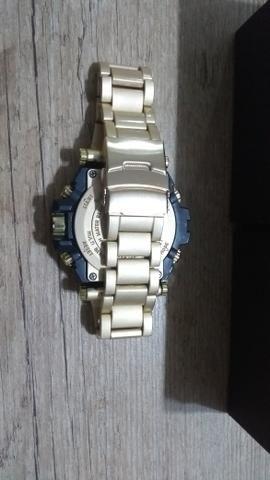 56ba4c76845 Casio G-Shock dourado última peça!!! - Bijouterias
