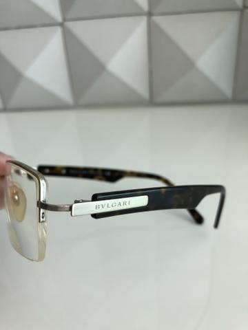 30b82f43b50 Óculos de Grau Bvlgari - Bijouterias