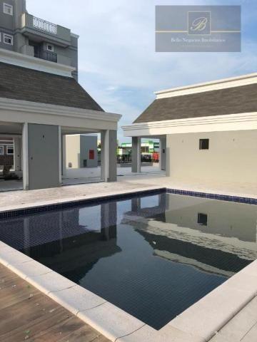 Apartamento com 2 dormitórios à venda, 60 m² por R$ 35.068 - Costa e Silva - Joinville/SC - Foto 4