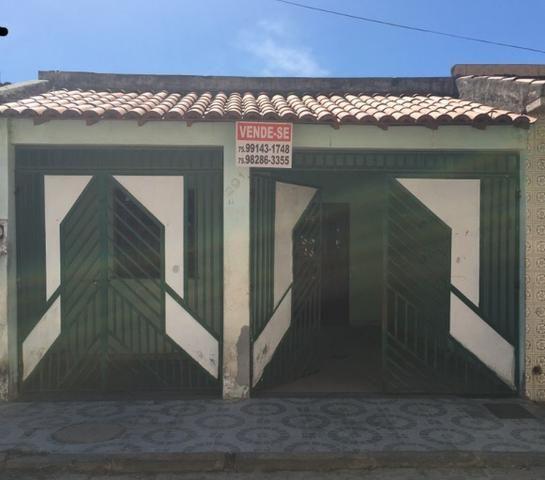 Vendo casa Serrinha/ Bahia