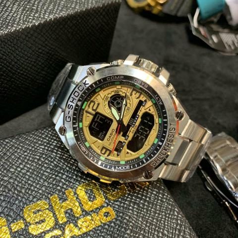 f8c47045033 Relógio casio G-shock - Bijouterias