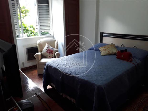 Apartamento à venda com 3 dormitórios em Tijuca, Rio de janeiro cod:854741 - Foto 14