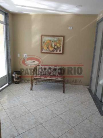 Apartamento à venda com 2 dormitórios em Cordovil, Rio de janeiro cod:PAAP23002 - Foto 2