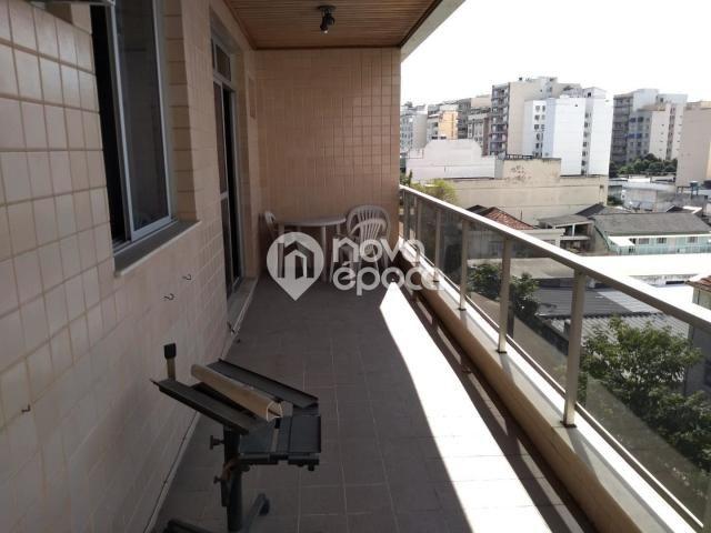 Apartamento à venda com 2 dormitórios em Andaraí, Rio de janeiro cod:SP2AP35381 - Foto 3