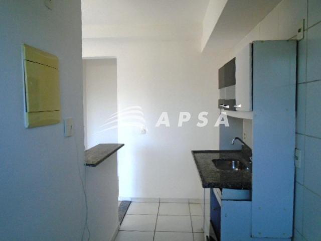 Apartamento para alugar com 2 dormitórios em Maria da graca, Rio de janeiro cod:20854 - Foto 16