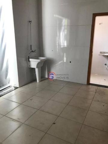 Cobertura sem condomínio para venda em santo andré co1075 - Foto 6