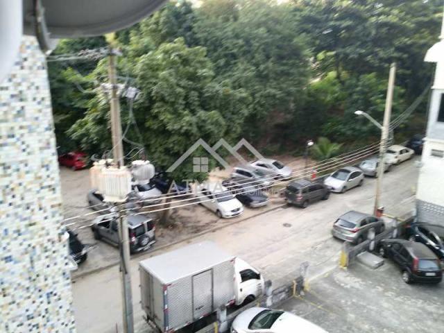 Apartamento à venda com 3 dormitórios em Olaria, Rio de janeiro cod:VPAP30099 - Foto 12