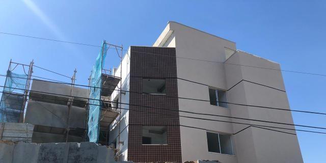 Apartamento à venda com 3 dormitórios em Caiçara, Belo horizonte cod:3051 - Foto 3