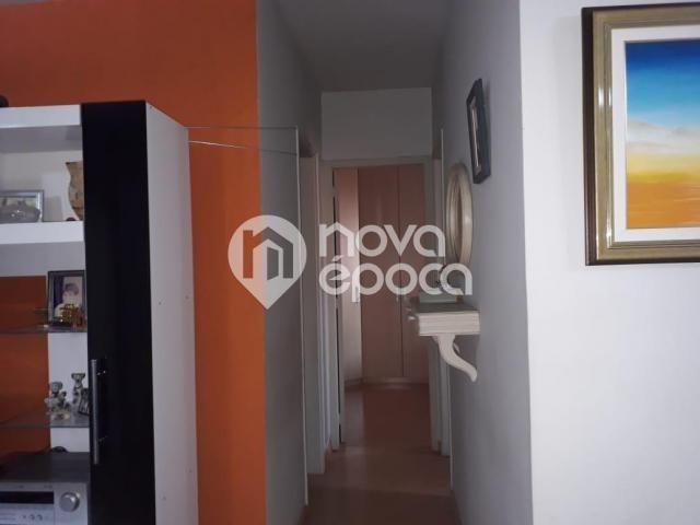 Apartamento à venda com 2 dormitórios em Méier, Rio de janeiro cod:ME2AP35329 - Foto 4
