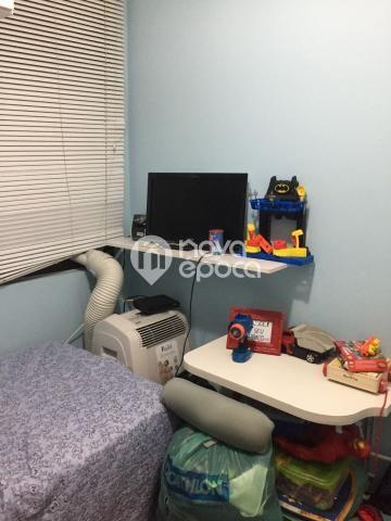 Apartamento à venda com 3 dormitórios em Tijuca, Rio de janeiro cod:AP3AP35363 - Foto 13