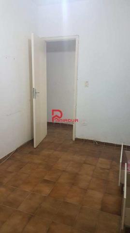 Apartamento para alugar com 2 dormitórios em Guilhermina, Praia grande cod:431 - Foto 8