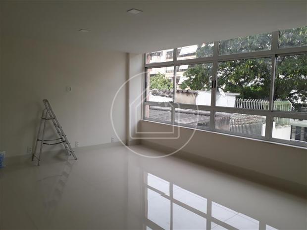 Apartamento à venda com 4 dormitórios em Maracanã, Rio de janeiro cod:854908