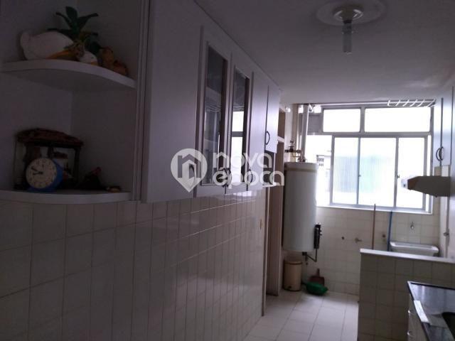 Apartamento à venda com 2 dormitórios em Andaraí, Rio de janeiro cod:SP2AP35381 - Foto 18