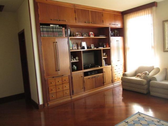 Casa com 3 dormitórios à venda, 415 m² por r$ 1.500.000 - caiçara - belo horizonte/mg - Foto 17