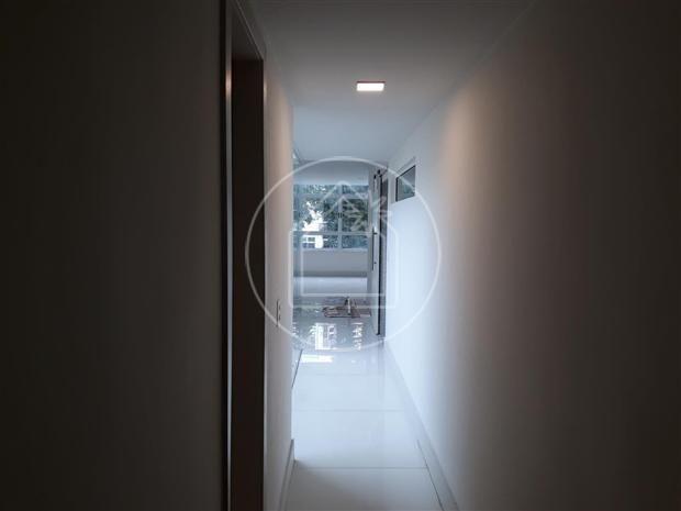 Apartamento à venda com 4 dormitórios em Maracanã, Rio de janeiro cod:854908 - Foto 16